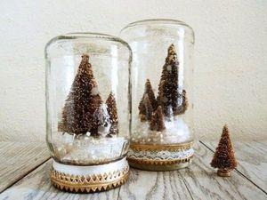 Шесть оригинальных новогодних подарков своими руками. Ярмарка Мастеров - ручная работа, handmade.