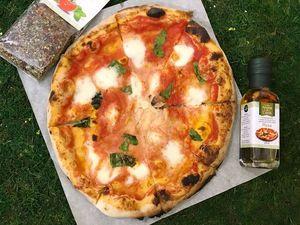 Как приготовить вкусную пиццу. Ярмарка Мастеров - ручная работа, handmade.