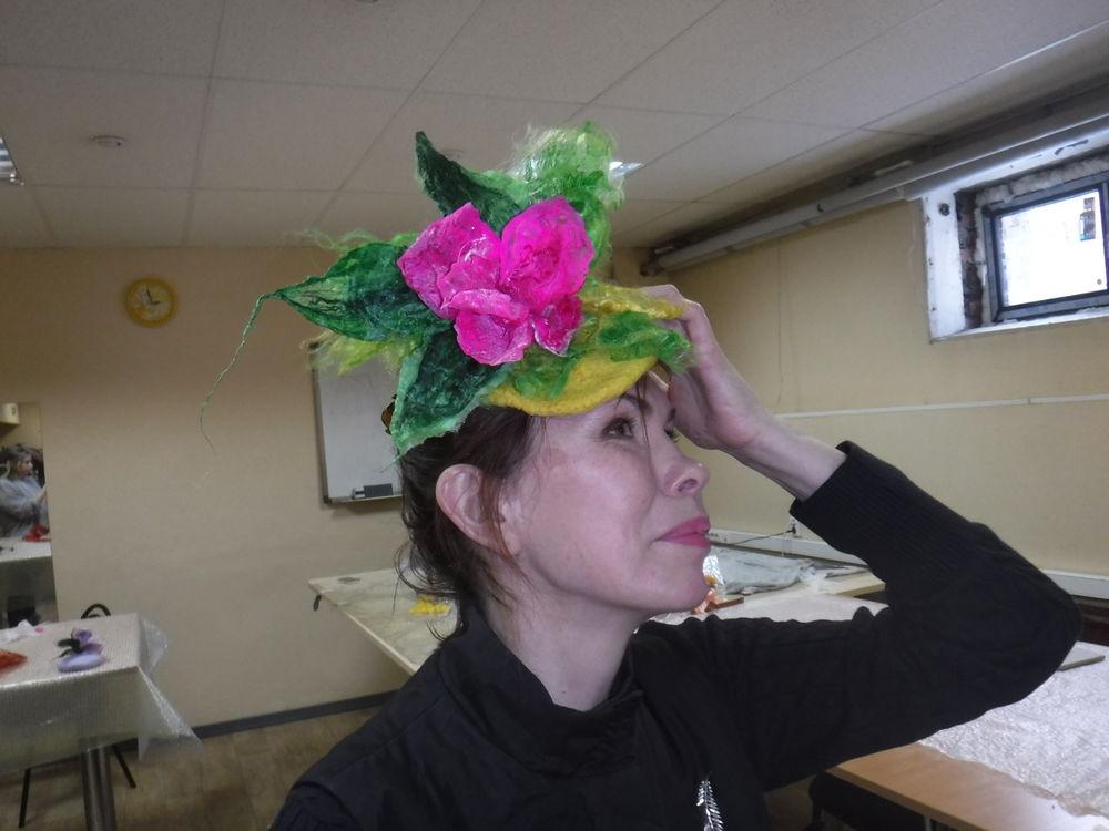 шляпок