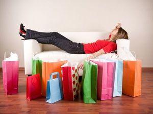11 ноября Всемирный день шопинга!. Ярмарка Мастеров - ручная работа, handmade.