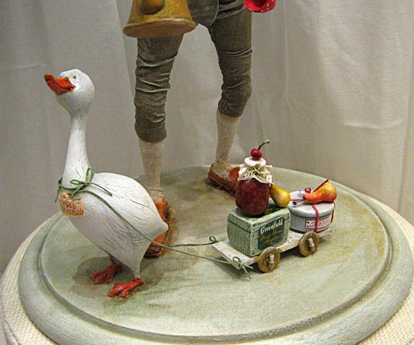 Выставка в Манеже