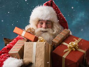 Новогодние скидки и подарки:))