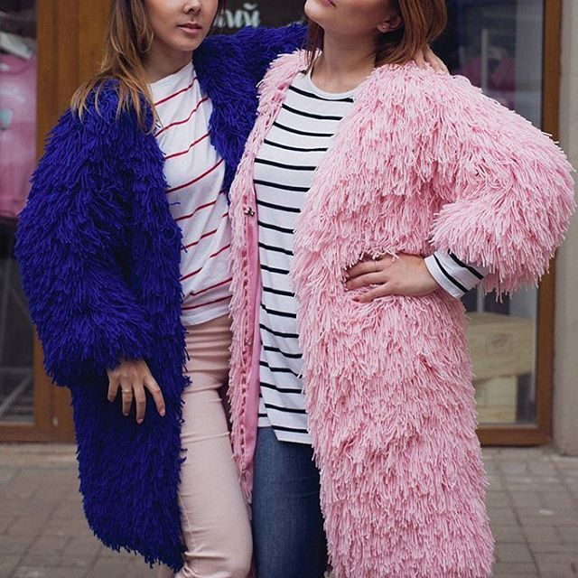 Интернет магазин женской вязаной одежды