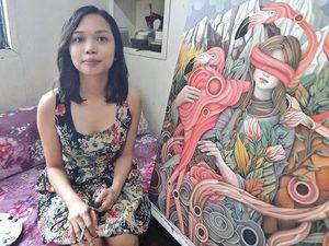 Механическая красота филиппинской художницы Iyan de Jesus. Ярмарка Мастеров - ручная работа, handmade.