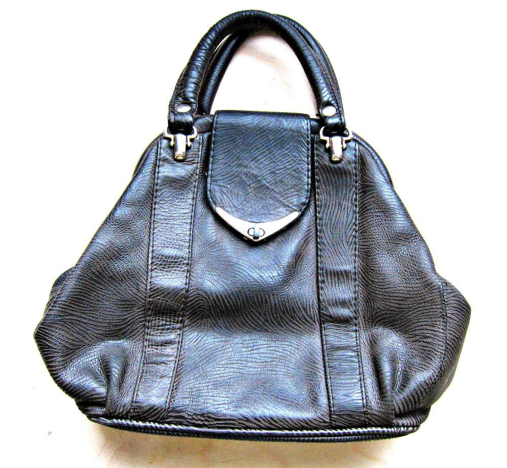 кожаная сумка, сумке вторую жизнь