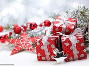 Новогодний розыгрыш подарков от Натальи | Ярмарка Мастеров - ручная работа, handmade