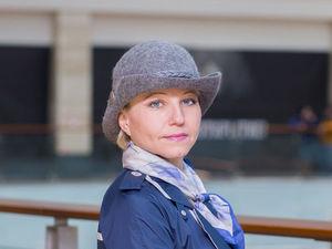 Евгения Лисицына. Шляпы, шляпы... и всё о них! | Ярмарка Мастеров - ручная работа, handmade