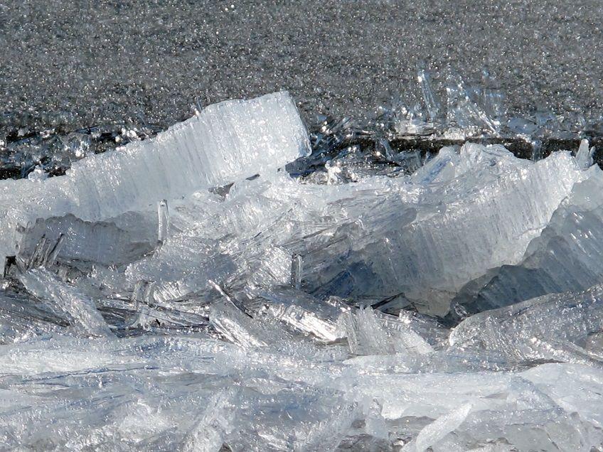 лед, байкал лед, белый цвет