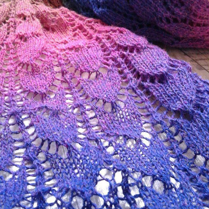 лимбажи, пряжа, в наличии, женская одежда, ажурный палантин, 100% шерсть, машинное вязание