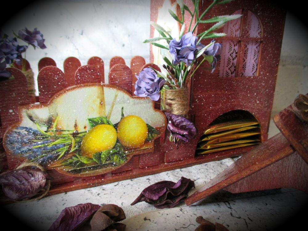 Чайный домик, фото № 3