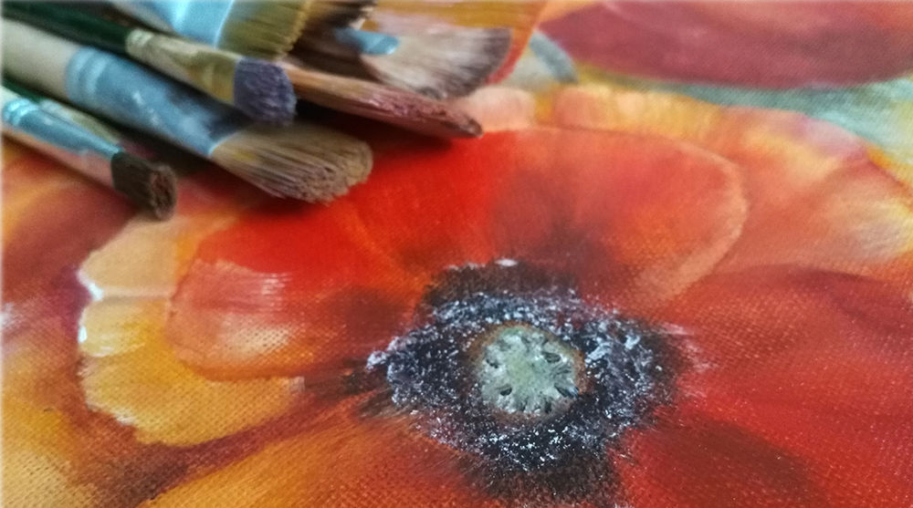 Как я стала художником., фото № 1