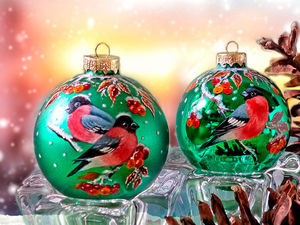 Участвую в конкурсе Новогодний подарок!. Ярмарка Мастеров - ручная работа, handmade.