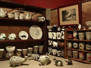 Распродажа керамики! Июнь 2017   Ярмарка Мастеров - ручная работа, handmade