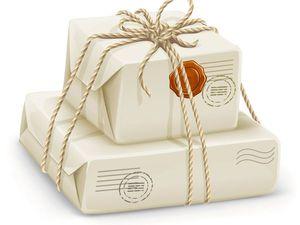 Распаковка посылки для нового Мастер-класса на ЯМ. | Ярмарка Мастеров - ручная работа, handmade