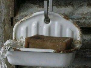 Идеальная мыльница для натурального мыла. Ярмарка Мастеров - ручная работа, handmade.