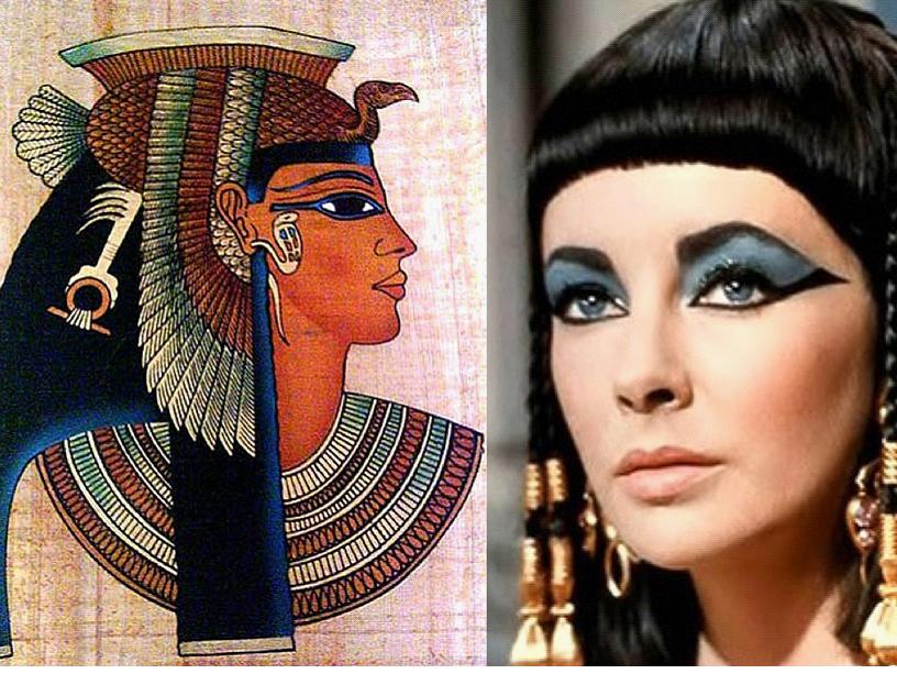 Картинки по запросу египтянки