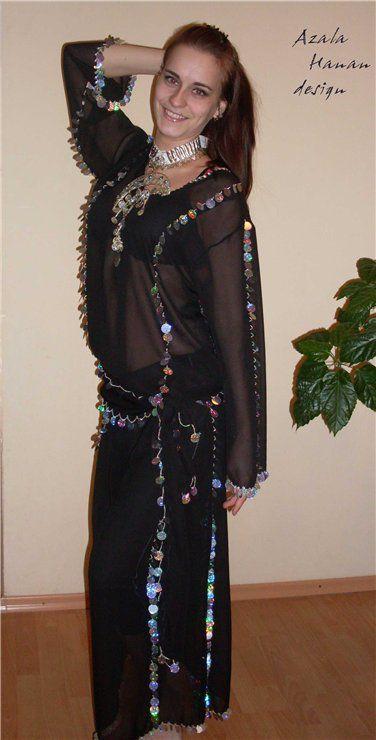 платье саиди