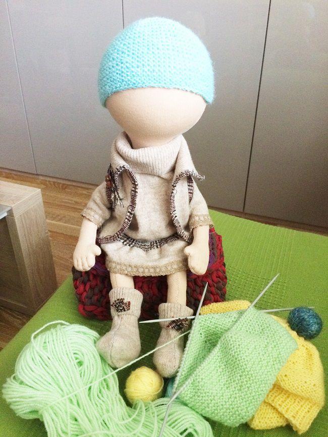 Вяжем куколкам!, фото № 5