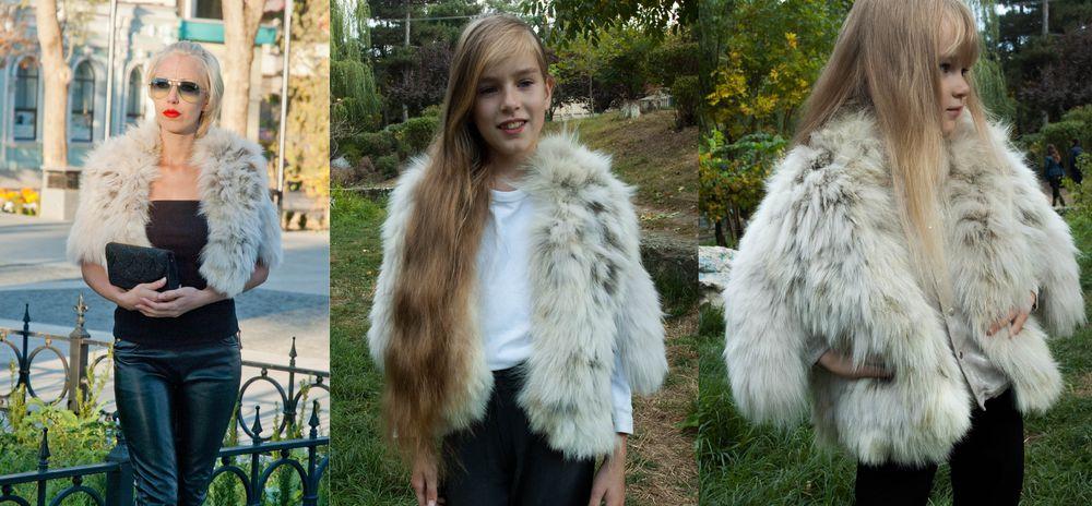 мех, уход, меховые изделия, модные тенденции