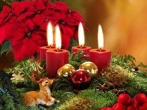С Рождеством всех поздравляю, за покупкой приглашаю!. Ярмарка Мастеров - ручная работа, handmade.