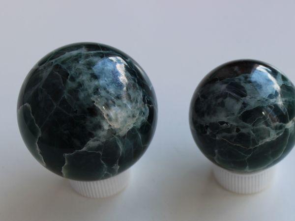 офитовые шары | Ярмарка Мастеров - ручная работа, handmade