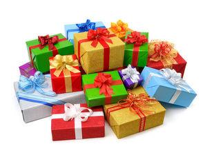 Подарок к Новому году - комплект украшений! И еще подарки!!! | Ярмарка Мастеров - ручная работа, handmade