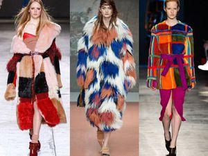 Выбираем яркие меховые наряды из розовой норки, зеленого каракуля или красной лисы: прощаемся с осенней хандрой. Ярмарка Мастеров - ручная работа, handmade.