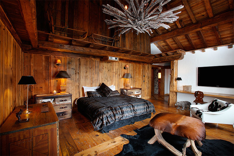 Such a Cozy and Homey Country Style: Its Types and Ideas for Inspiration, фото № 4
