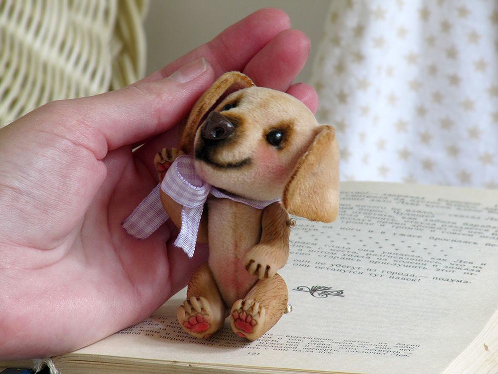 собаки, игрушка в подарок