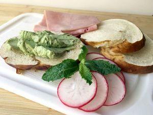 Паштет из Авокадо для Бутербродов | Ярмарка Мастеров - ручная работа, handmade