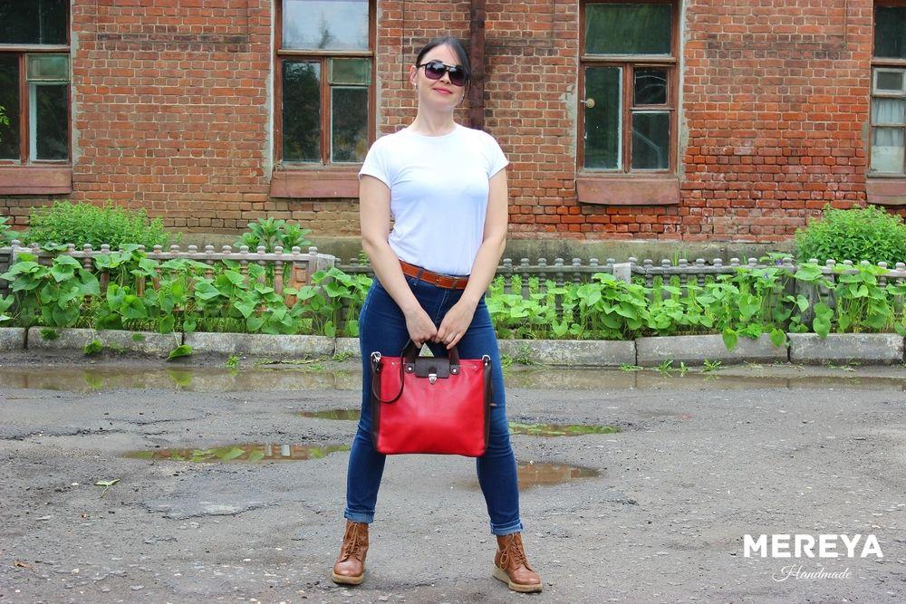 сумка женская, сумка большая, подарок жене, удобная сумка