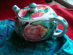 Eyes on the Prize- розыгрыш чайника от Greenfox's Pots Часть 2. Ярмарка Мастеров - ручная работа, handmade.