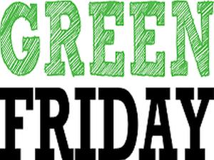 Завтра зеленая пятница!. Ярмарка Мастеров - ручная работа, handmade.