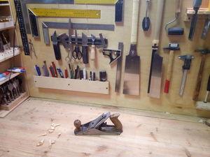 Бюджетная мастерская, часть 2: рубанки. Ярмарка Мастеров - ручная работа, handmade.