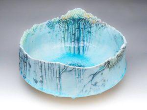 Волшебная гармония в керамике: Heesoo Lee и ее удивительная посуда. Ярмарка Мастеров - ручная работа, handmade.