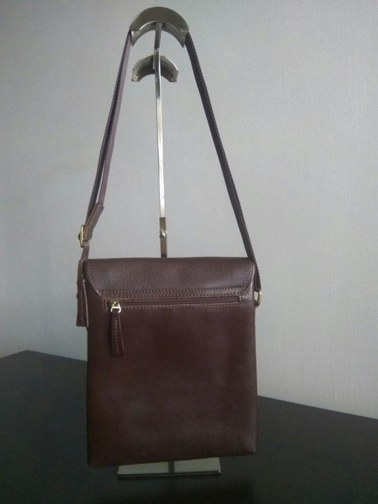 фото, мужская сумка