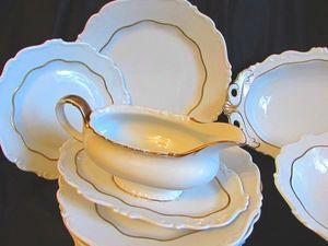 Скоро в продаже столовый сервиз Карстенс Сорау, Кавалер. Ярмарка Мастеров - ручная работа, handmade.