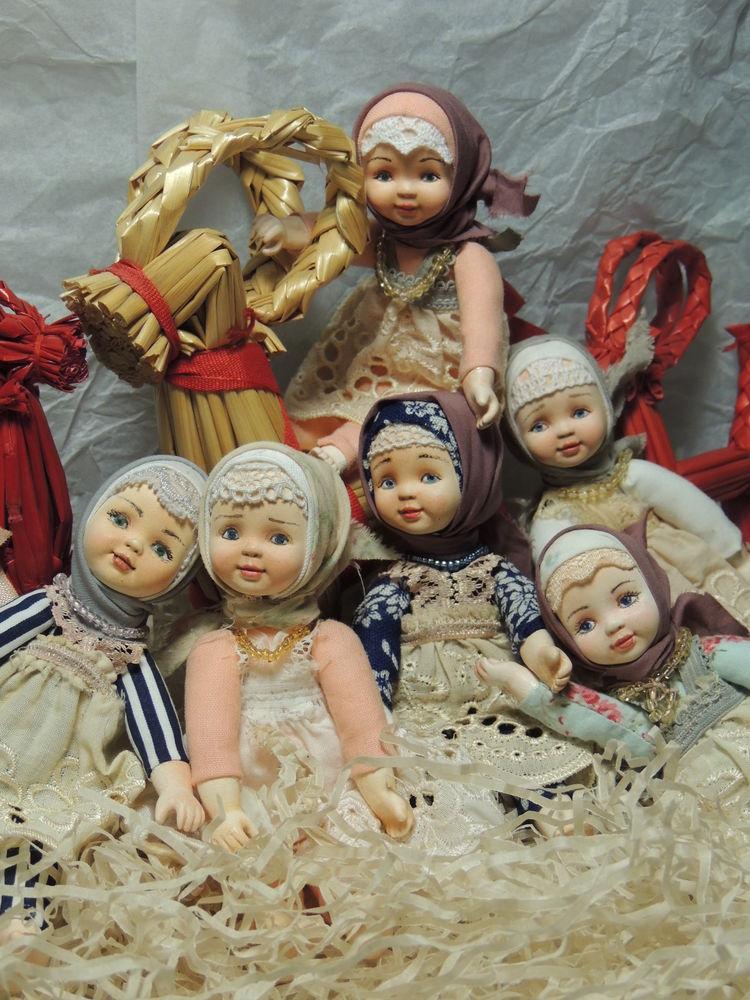 подарок, кукла, игрушка, флюмо