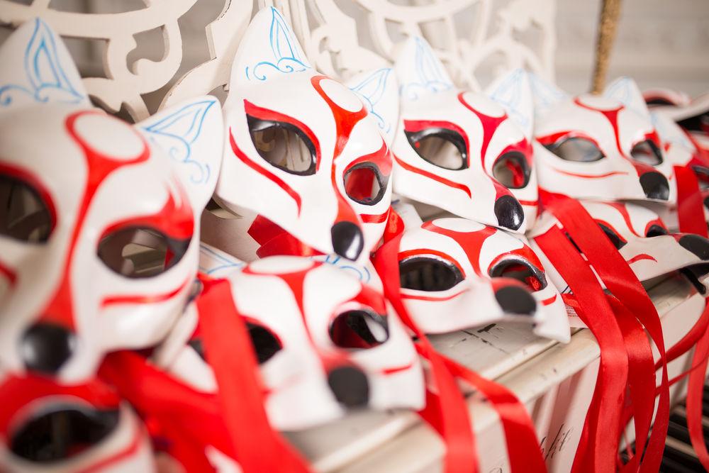 маски, карнавал