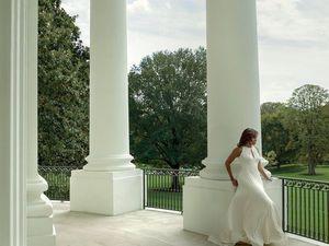 Прощай, Мишель: 40 стильных образов Мишель Обамы. Ярмарка Мастеров - ручная работа, handmade.