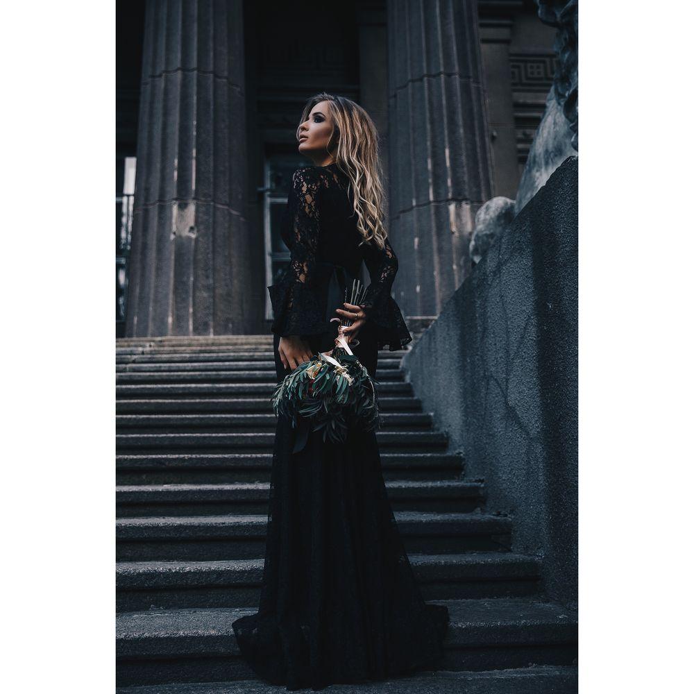 вечерний наряд, дизайнер одежды