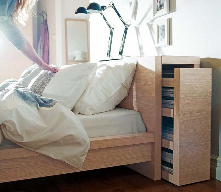 Поиграем в прятки: 45+ идей полок для маленькой квартиры, фото № 25