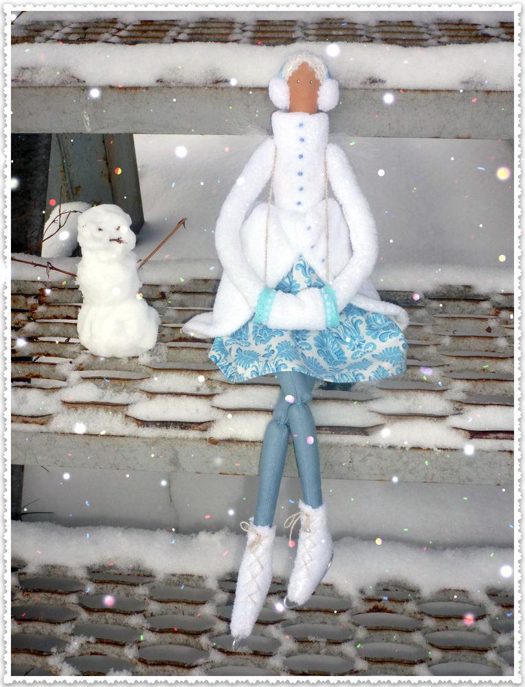 мастер-класс, интерьерные куклы, ручные игрушки, заяц тильда, tilda