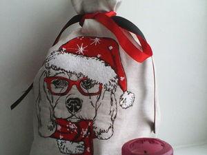 Распродажа новогоднего текстиля. Ярмарка Мастеров - ручная работа, handmade.