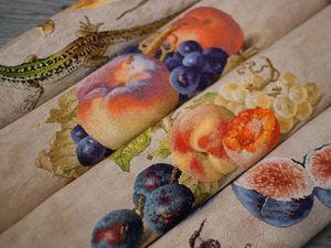 Мои прекрасные рулончики. Ярмарка Мастеров - ручная работа, handmade.