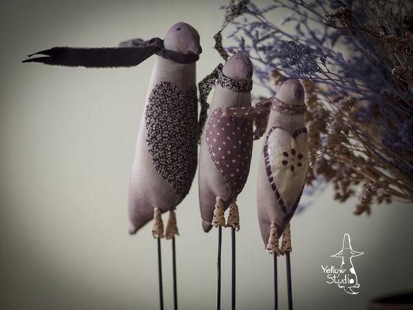 Весенний ветер:) | Ярмарка Мастеров - ручная работа, handmade