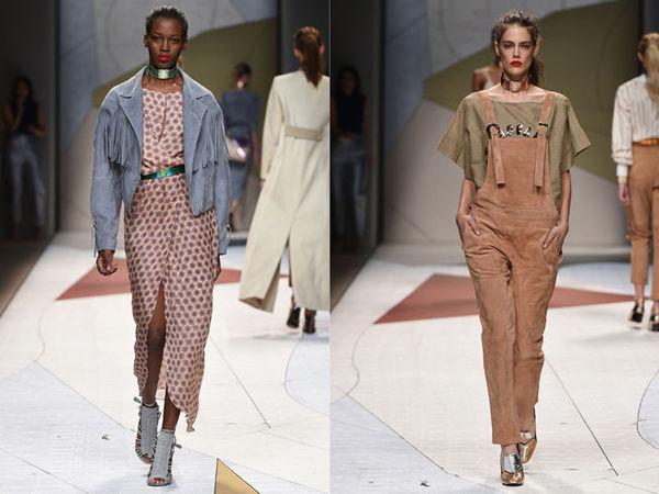 Тенденции модных брендов. Замша и кожа. Часть 1   Ярмарка Мастеров - ручная работа, handmade
