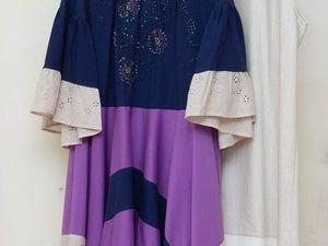 """""""Жаркое лето"""" и невероятно красивые платья!. Ярмарка Мастеров - ручная работа, handmade."""