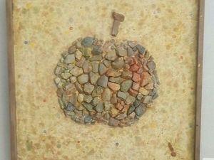 Яблочный Спас и Яблоко! Выставка брянского ТСХ. Ярмарка Мастеров - ручная работа, handmade.