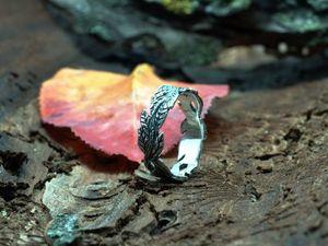 Дерево жизни. Обручальные кольца. Ярмарка Мастеров - ручная работа, handmade.